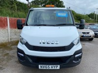 IVECO DAILY 35C11 2.3 35C11 TIPPER