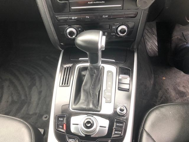 AUDI A4 2.0 TDI SE TECHNIK 4DR CVT