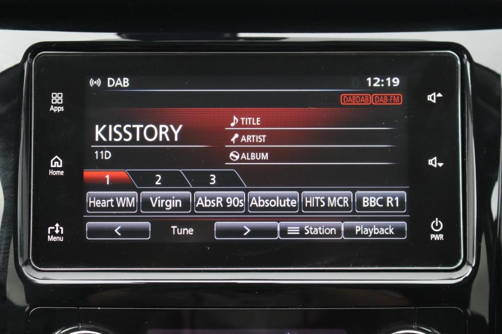MITSUBISHI L200 2.4 DI-D 4WD BARBARIAN DCB AUTOMATIC