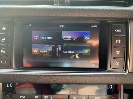 JAGUAR XF 3.0 V6 S 4DR AUTOMATIC