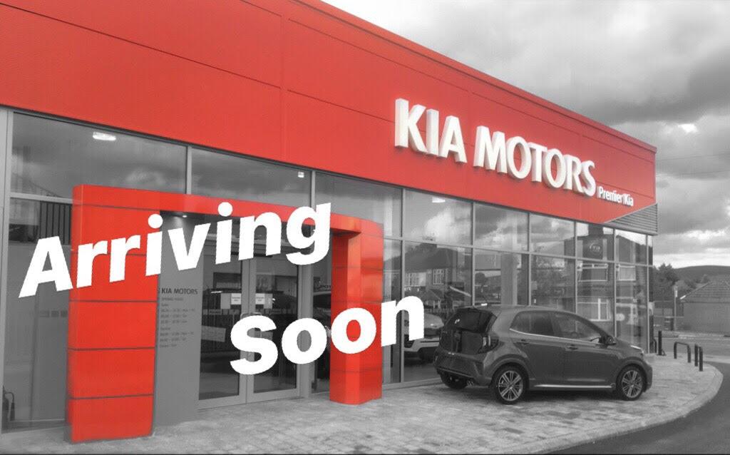 KIA STINGER 2.2 CRDI GT-LINE S ISG 5DR AUTOMATIC