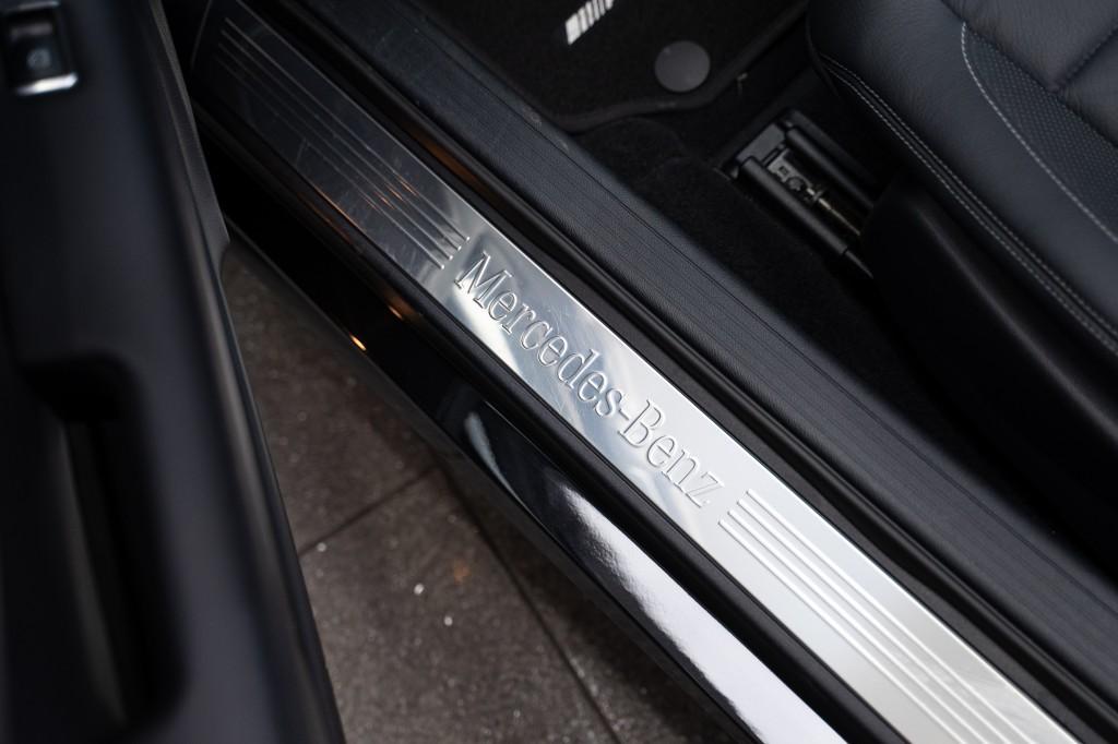 MERCEDES-BENZ E CLASS 3.0 E350 BLUETEC AMG LINE PREMIUM 2DR AUTOMATIC