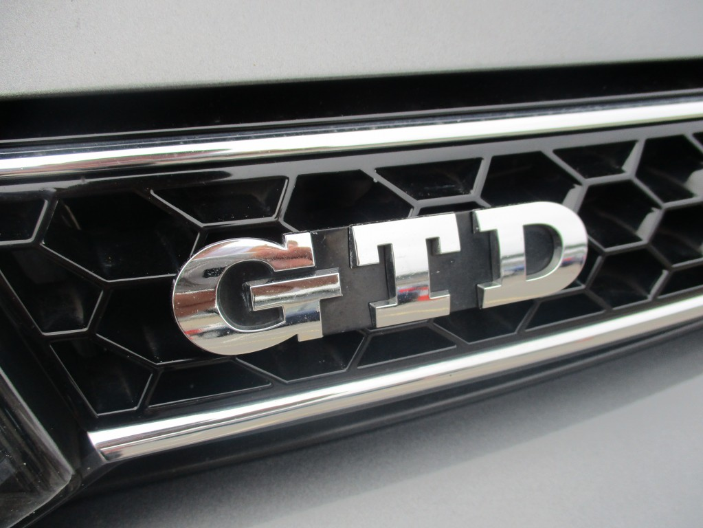 VOLKSWAGEN GOLF 2.0 GTD TDI 5DR