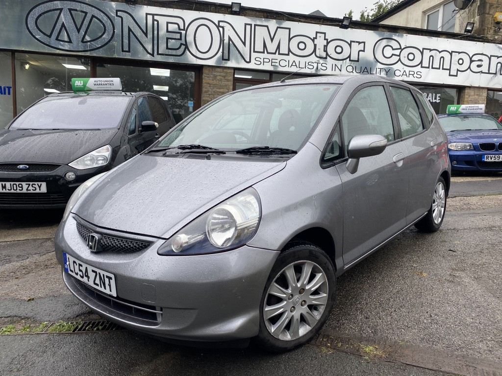 Used HONDA JAZZ DSI SE 1.3 DSI SE 5DR CVT in West Yorkshire