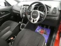 KIA VENGA 1.4 2 ECODYNAMICS 5DR