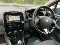 RENAULT CLIO 1.5 DYNAMIQUE MEDIANAV ENERGY DCI ECO2 S/S 5DR
