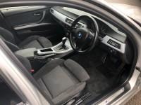 BMW 3 SERIES 2.0 318D M SPORT 4DR AUTOMATIC