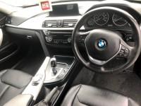 BMW 4 SERIES 2.0 420D SE GRAN COUPE 4DR AUTOMATIC
