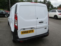 FORD TRANSIT CONNECT 210 BASE TDCI 1.5 210 BASE TDCI