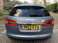 JAGUAR XF 2.2 D SE BUSINESS SPORTBRAKE 5DR AUTOMATIC