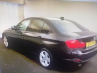 BMW 3 SERIES 1.6 316I SPORT 4DR