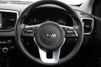 KIA SPORTAGE 1.6 CRDI 4 ISG 5DR SEMI AUTOMATIC
