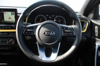 KIA CEED XCEED FIRST EDITION ISG 1.4 XCEED FIRST EDITION ISG 5DR