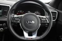 KIA SPORTAGE CRDI GT-LINE ISG 1.6 CRDI GT-LINE ISG 5DR SEMI AUTOMATIC