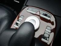 MERCEDES-BENZ S CLASS 3.0 S320 CDI 4DR AUTOMATIC