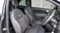 2013 (13) FIAT 500 0.9 S TWINAIR 3DR