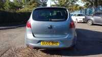 SEAT ALTEA 1.6 STYLANCE 5DR
