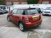 MINI HATCHBACK 1.6 ONE 3DR