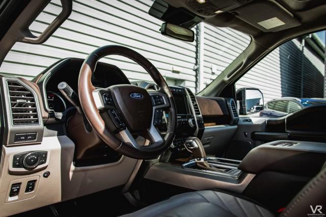 2019 (19) FORD Ford  3.5  | <em>14,529 miles