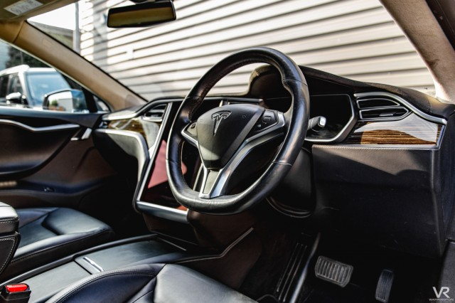2016 (16) TESLA MODEL S 90D 5DR AUTOMATIC | <em>53,000 miles