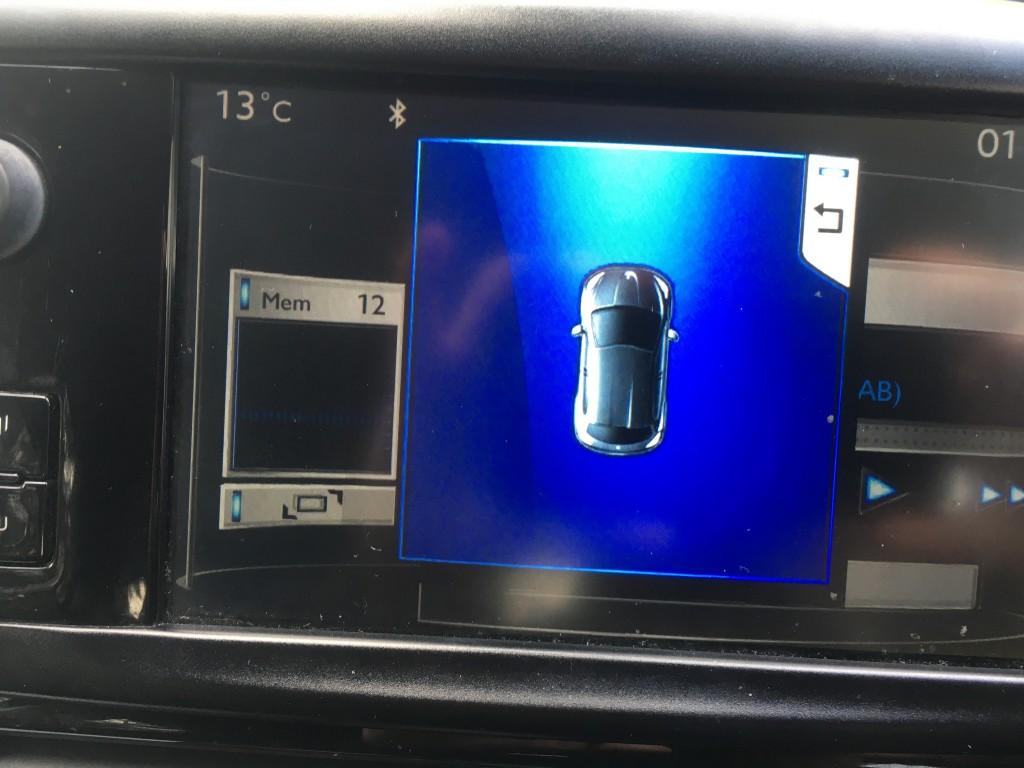 PEUGEOT 2008 1.6 E-HDI ALLURE FAP 5DR