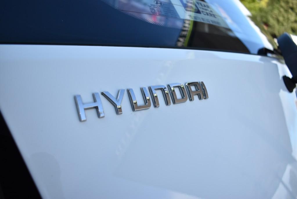 HYUNDAI I10 1.2 ACTIVE 5DR AUTOMATIC