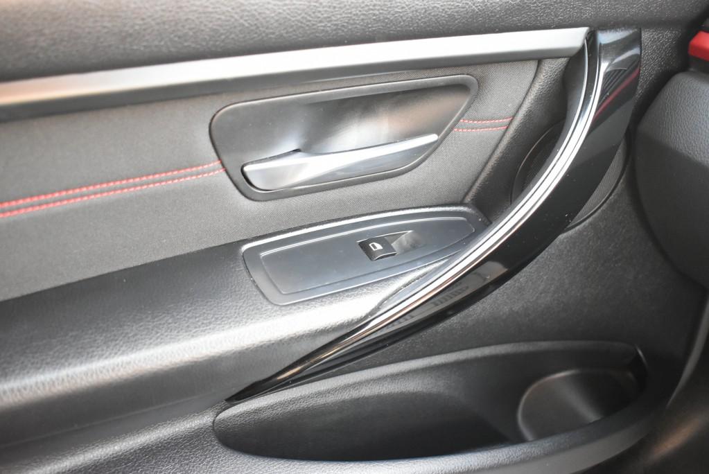 BMW 3 SERIES 2.0 316D SPORT 4DR