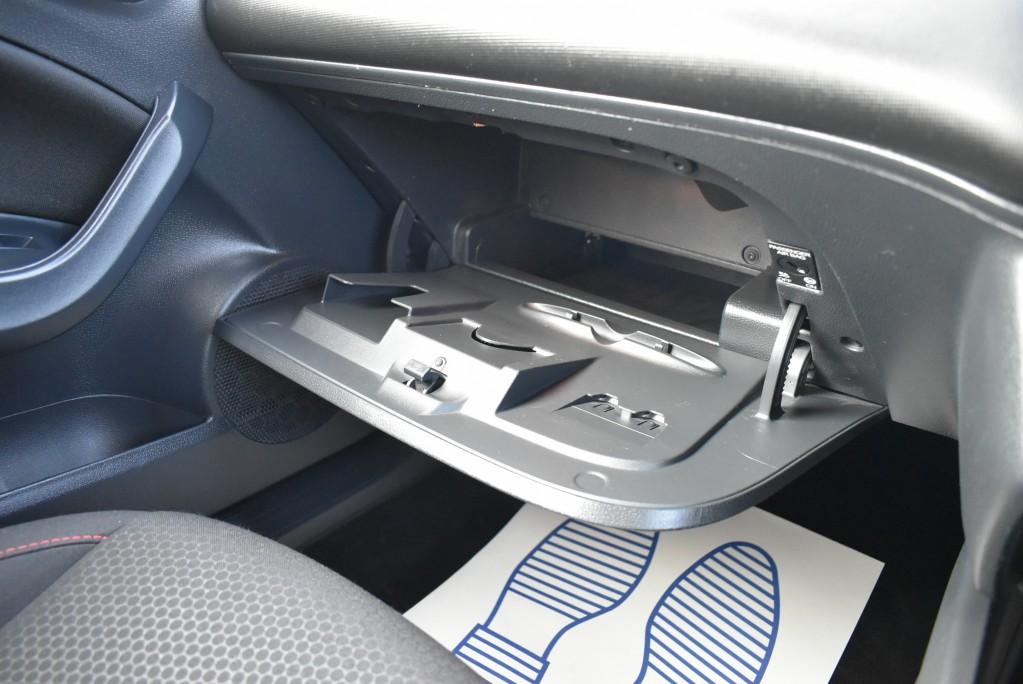 SEAT IBIZA 1.2 TSI FR 3DR