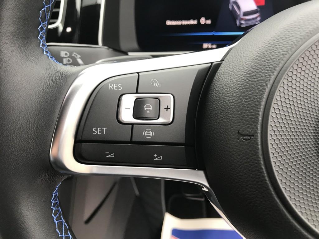 VOLKSWAGEN GOLF GTE ADVANCE DSG 1.4 GTE ADVANCE DSG 5DR SEMI AUTOMATIC