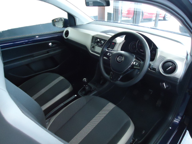 VOLKSWAGEN UP! 1.0 HIGH UP TSI 3DR