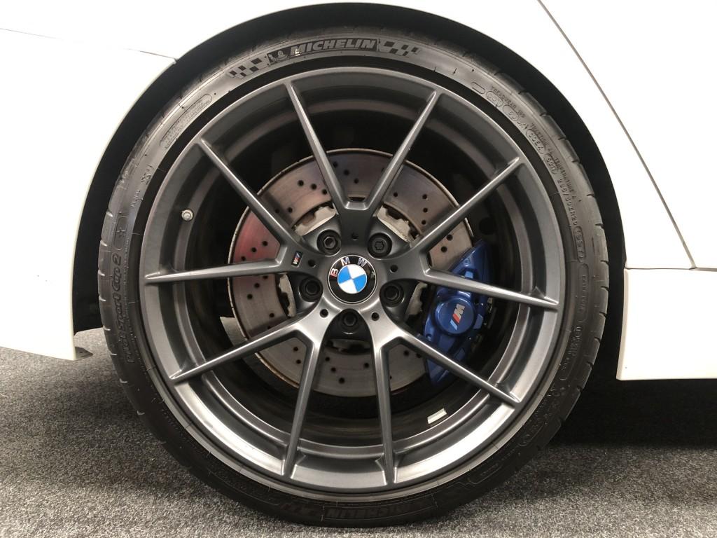 BMW M3 3.0 M3 CS 4DR SEMI AUTOMATIC