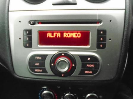 ALFA ROMEO MITO 0.9 TWINAIR SPRINT 3DR