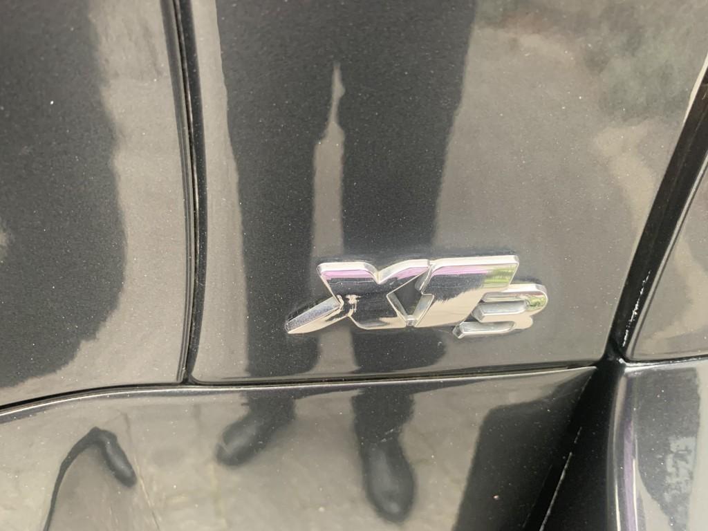 TOYOTA RAV 4 2.0 XT3 VVT-I 5DR AUTOMATIC