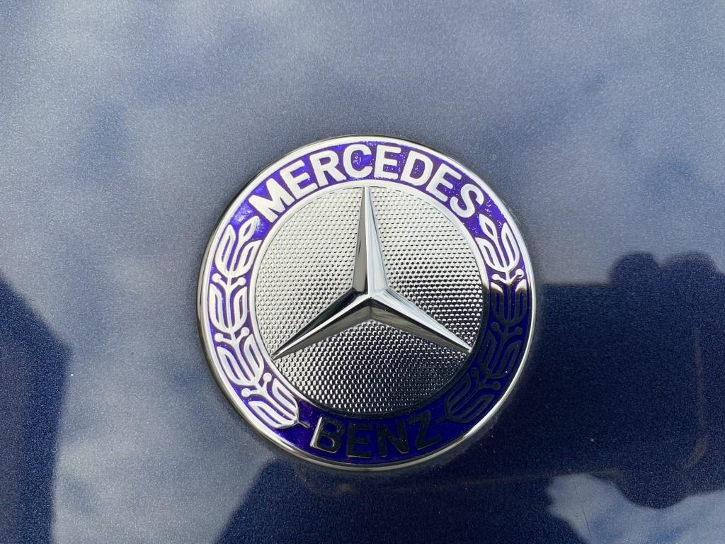 MERCEDES-BENZ SL 3.2 SL320 2DR AUTOMATIC
