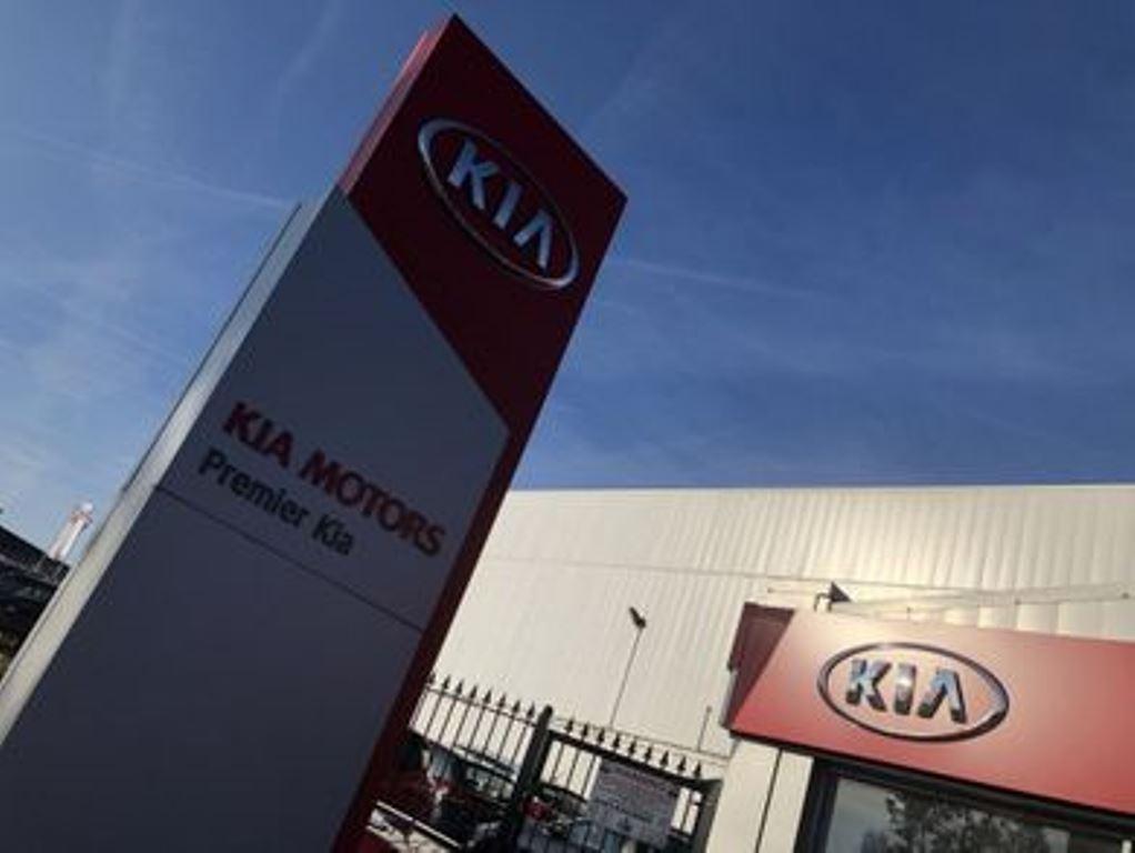 KIA CEED 1.6 CRDI GT-LINE S ISG 5DR SEMI AUTOMATIC