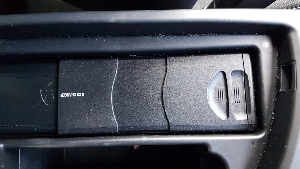 BMW X3 2.0 D M SPORT 5DR