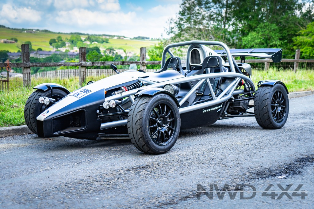 Used ARIEL ATOM ALL VARIANTS 2.0 ALL VARIANTS in Lancashire
