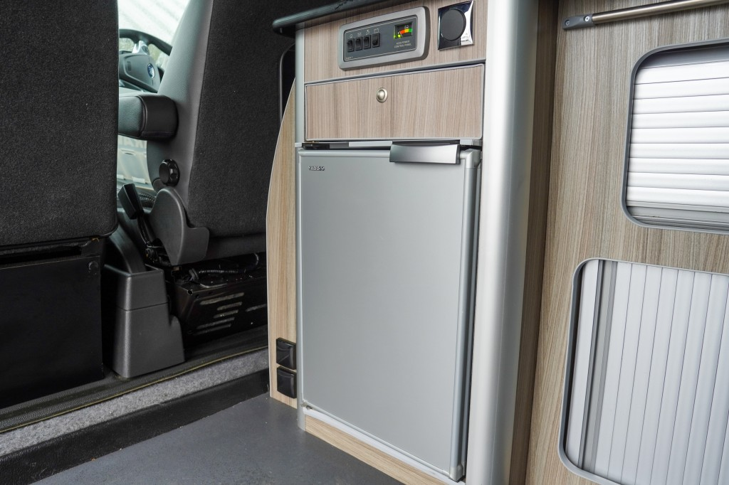FORD Custom  Campervan