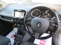 RENAULT CLIO 0.9 DYNAMIQUE MEDIANAV ENERGY TCE S/S 5DR