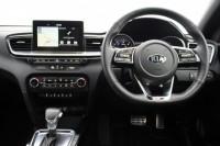 KIA CEED CRDI GT-LINE ISG 1.6 CRDI GT-LINE ISG 5DR SEMI AUTOMATIC