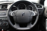 DS DS 4 1.6 BLUEHDI CROSSBACK S/S 5DR