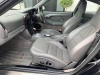 PORSCHE 911 3.6 TURBO TIPTRONIC S 2DR AUTOMATIC