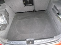 SEAT ALTEA 1.6 REFERENCE 5DR