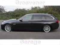 BMW 5 SERIES 2.0 520D LUXURY TOURING 5DR AUTOMATIC