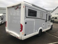 CARTHAGO C Tourer T148 H Light