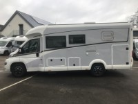 CARTHAGO C Tourer T145 H Light