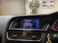 AUDI A5 2.0 TDI QUATTRO BLACK EDITION S/S 2DR AUTOMATIC