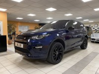 LAND ROVER DISCOVERY  AUTOMATIC