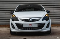 2014 (64) VAUXHALL CORSA 1.2 LIMITED EDITION 3DR