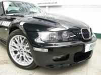 BMW Z SERIES Z3 SPORT ROADSTER 2.2 Z3 SPORT ROADSTER 2DR AUTOMATIC